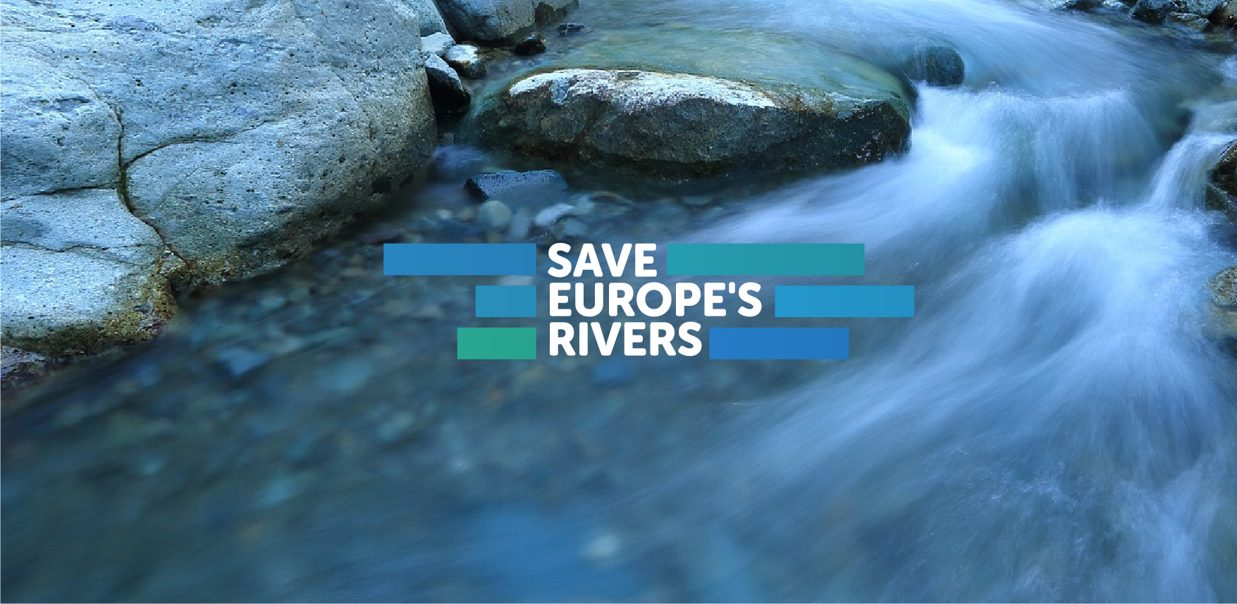 Save Europe´s Rivers