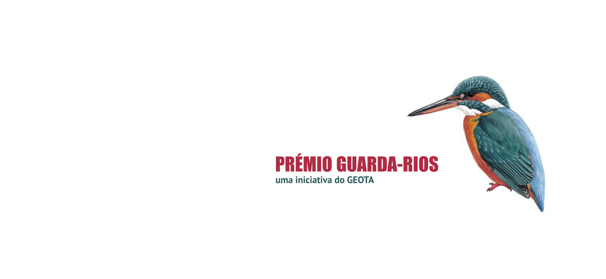 Prémio Guarda-Rios 2018