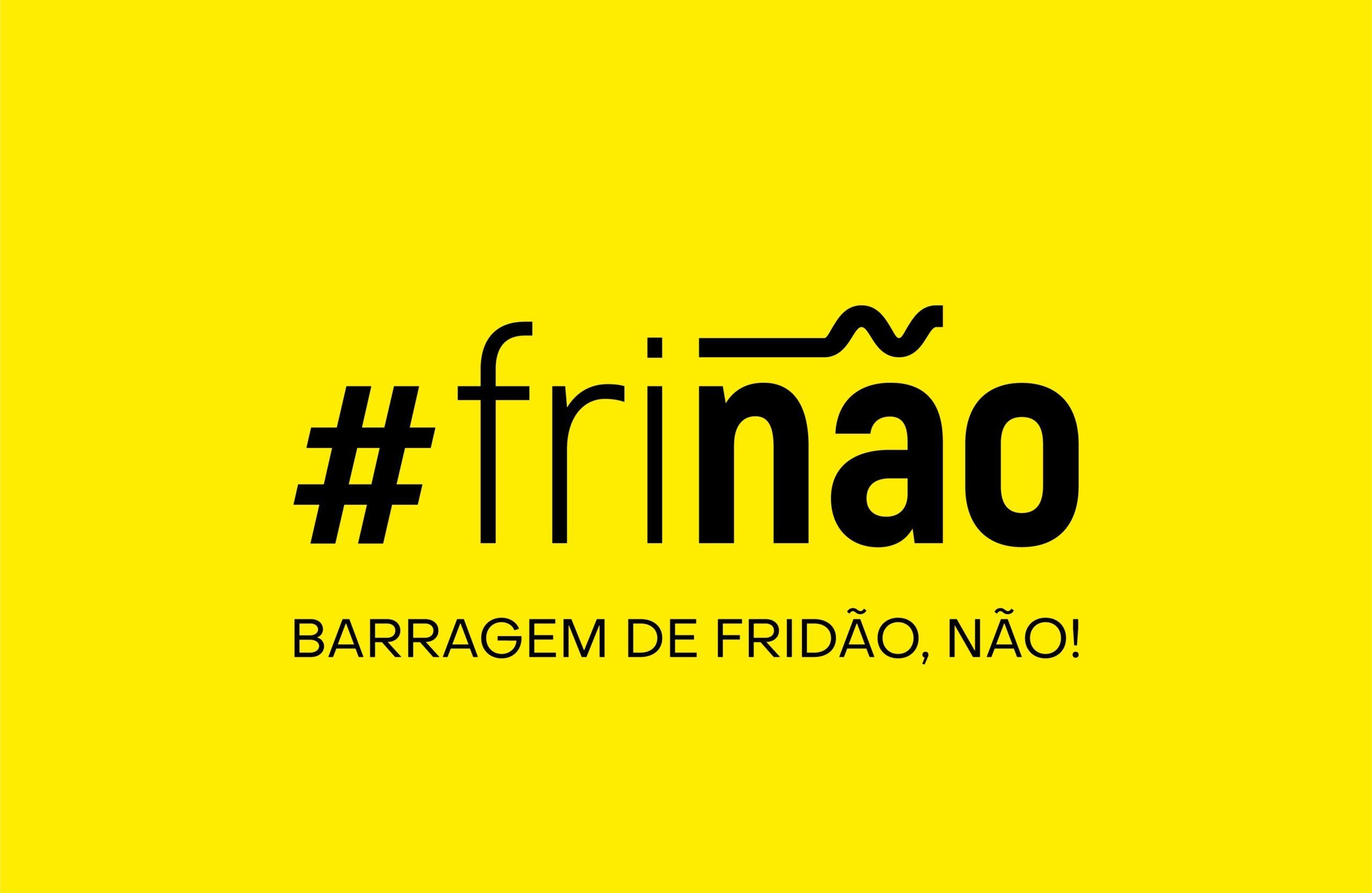 A primeira petição do mundo que ninguém quer assinar #frinão