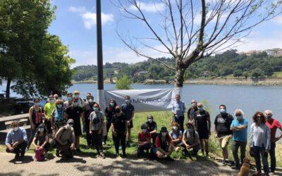 #MovRioDouro quer mudanças efetivas na bacia do Douro